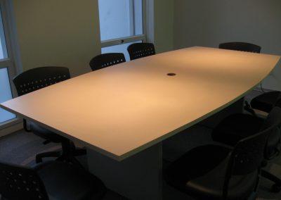 Mesa reunion