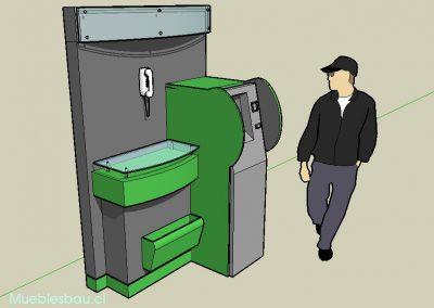 Render cajero automatico